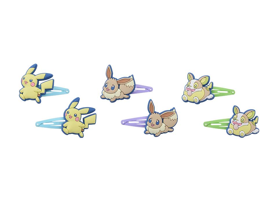 Pokémon Center Announces Sweet Scent Merchandise Line for Japan