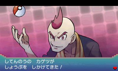 四天王・チャンピオン (アニメポケットモンスター)の画像 p1_10