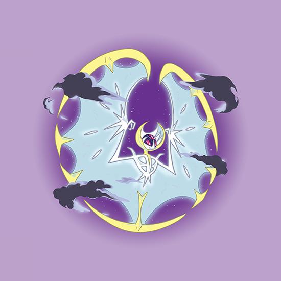 ルナアーラ|『ポケットモンスター サン・ムーン』公式サイト