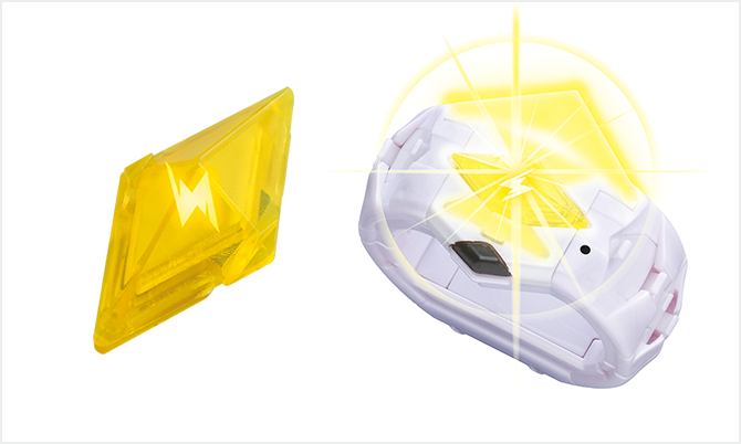 Pokemon Sun And Moon Mega Ring
