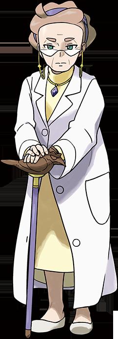 博士 ナナカマド